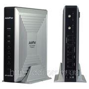 2 канальный VoIP-GSM шлюз Addpac фото