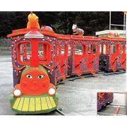 Детские Электропоезда фото