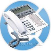 Цифровой телефон Dialog 4224 Operator Terminal V2. Light Grey. Астана фото