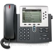 CP-7965G Cisco UC Phone 7965 Gig Ethernet Color spare фото
