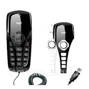 USB P6S VoIP-телефон фото