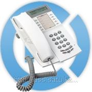 IP телефон Dialog 4422 IP Office V2 Telephone Set Light Grey& Dark Grey фото