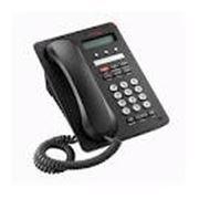 IP PHONE 1603SW-I BLK (no PoE installed) фото