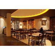 Усилитель сигнала GSM (репитер) для кафе, бара, ресторана фото