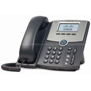 IP-телефон CISCO SPA512G фото