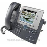 IP телефон Cisco 7945G фото