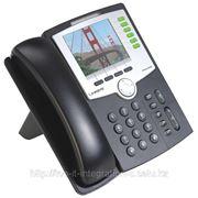 IP Телефон Linksys SPA962 фото