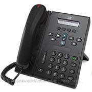 Проводной IP-телефон Cisco UC Phone 6921 фото