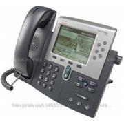 IP-телефон Cisco 7962 фото