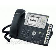 Yealink SIP-T28P IP телефон фото