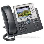 IP-телефон Cisco 7965 фото