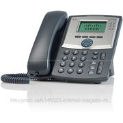 IP-телефон CISCO SPA303-G2 фото