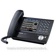 IP телефон PANASONIC KX-NT400RU фото