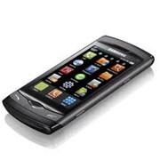 Мобильные телефоны Samsung S8500 фото