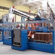 Мобильный завод переработки золошлаковых отходов фото
