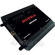 Автомобильный усилитель Supra SBD-A4120 фото