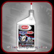 Трансмиссионное масло Amalie Tri-Vis Plus+ MP Hypoid GL-5 фото