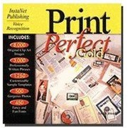 Печатные пасты - PRINTPERFEKT фото