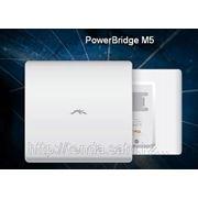 PowerBridge M5 WiFi мост фото