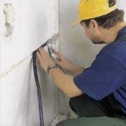 Прокладка кабеля (электрического, антенного, компьютерного, телефонного) фото