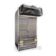 Виртуализация центрального коммутатора и маршрутизатора на базе Dell Force10 E1200i фото