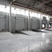 Аренда склада, температурный склад, ответственное хранение фото