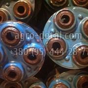 Головка кардана 74.36.001-1, А36-С2 (мягкое соединение) передачи карданной трактора Т 74 ХТЗ фото
