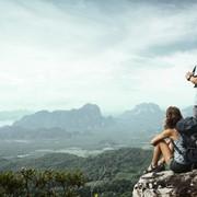Экстремальный туризм в ЮКО фото