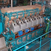 Электростанция Wartsila 12V25 Generator Set фото