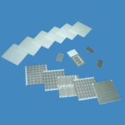 Подложки из нитрида алюминия фото