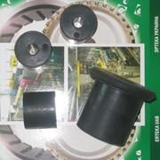 Ролики для мойки Szilank 1600 Full. Комплектующие для стеклопакетов фото