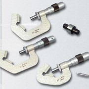 Микрометры призматические МТИ 35-50 0.01 фото