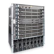 Устанавливаемые в шасси коммутаторы Dell Force10 C300 фото