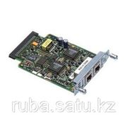 Two-port Voice Interface Card - FXO (Universal) фото