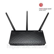 Asus DSL-N55U WiFi модем фото