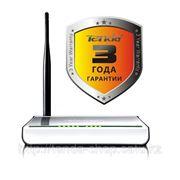 TENDA W150D Wi-Fi модем 150мб/с www.tenda.kz фото