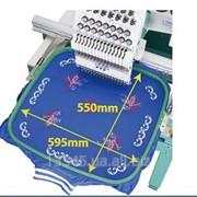 Вышивальная машина одноголовная TWMX-C фото