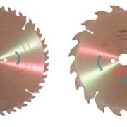 Пила дисковая Frezwid для продольного распила древесины фото