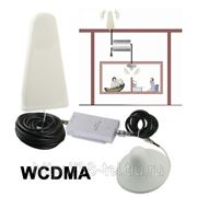Усилитель сигнала WCDMA, 200 кв.м. фото