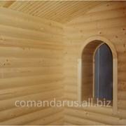 Вагонка,Вгонка для сауны,Вагонка деревянная,Вагонка по лучшей цене в Молдове фото