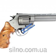"Револьвер Stalker 4.5"" титан / рукоять под дерево фото"