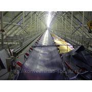 Ремонт конвейерных лент фото