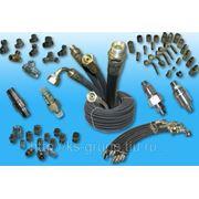 Производсво/ремонт: рукава высокого давления в Сочи фото