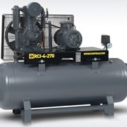 Поршневые компрессоры RECOM RCI - 11 - 270 фото