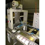 Автомат для упаковки блоков бумаги (стикеров) фото
