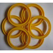 Изготовление манжет из полиуретана фото