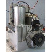Ремонт электродвигателей для редукторов приводов дверей и шлагбаумов. фото