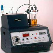 Испытание трансформаторного масла (полный анализ, хим-хром анализ, испытание на пробой) фото