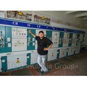 Обслуживание абонентских электроустановок фото