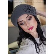 Фетровая шляпа Helen Line 125-1 фото